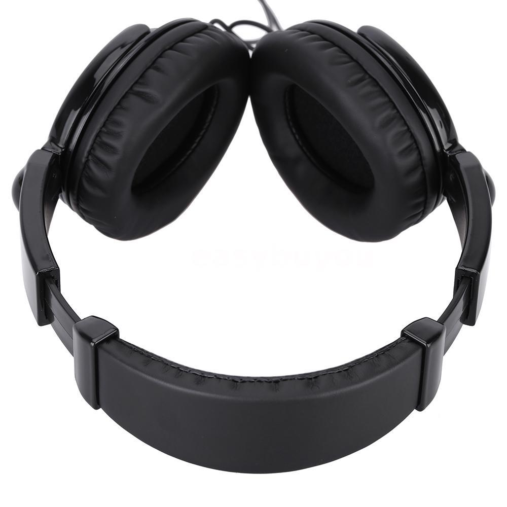takstar hd2000 headphones audio mixing studio recording dj for guitar d6s7 759218861940 ebay. Black Bedroom Furniture Sets. Home Design Ideas